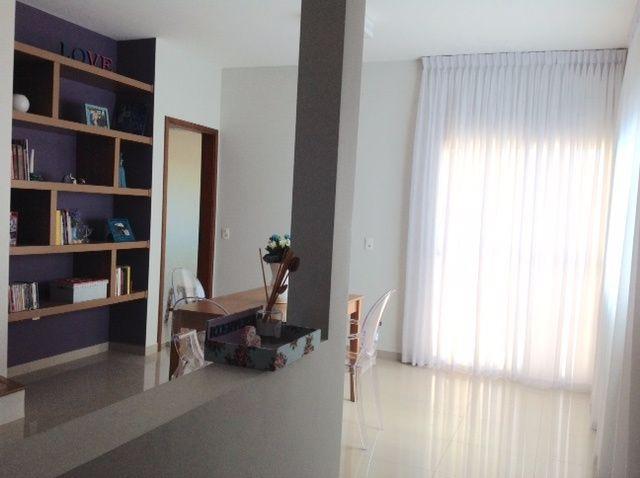 Casa 3 Dorm, Parque da Represa, Jundiaí (CA0913) - Foto 4