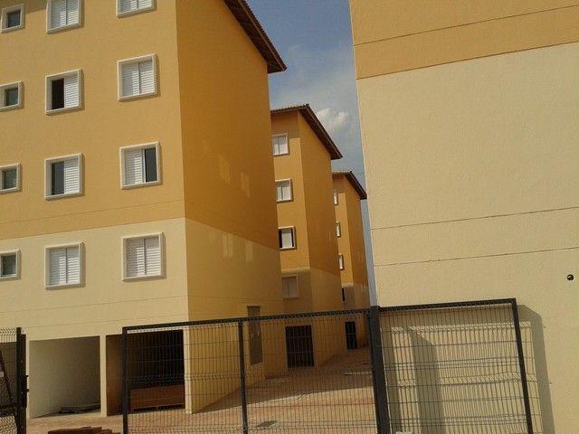 Yarid Consultoria Imobiliaria - Apto 2 Dorm - Foto 5