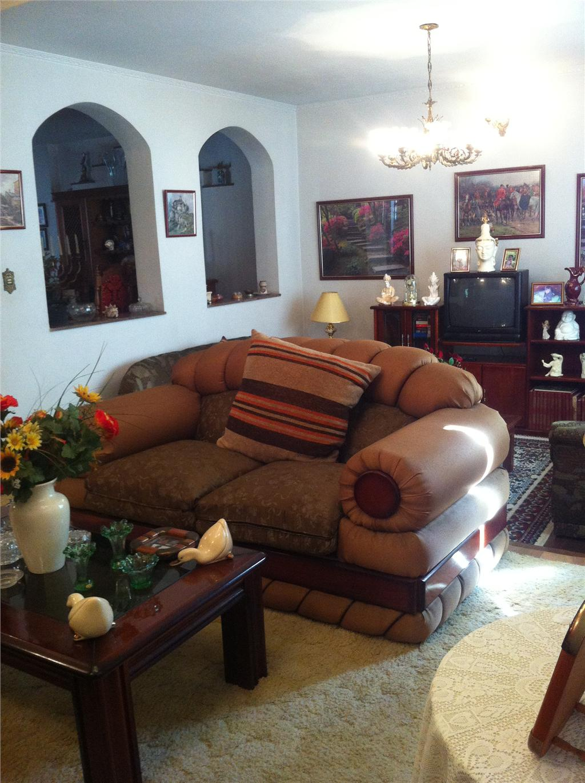[Casa residencial à venda, Jardim Trevo, Jundiaí - CA0596.]