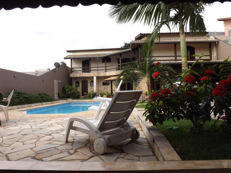 Casa 4 Dorm, Jardim Quintas das Videiras, Jundiaí (CA0550) - Foto 2