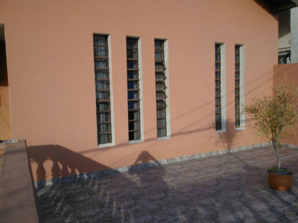 [Casa  residencial à venda, Vila Aparecida, Jundiaí.]