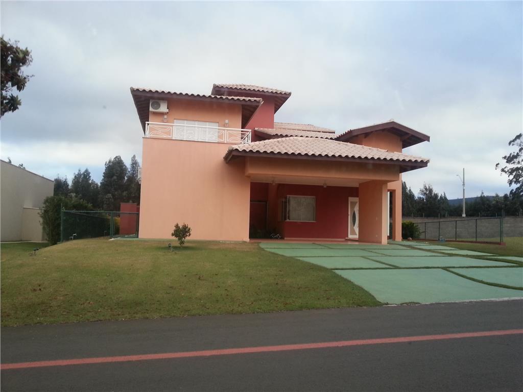 Yarid Consultoria Imobiliaria - Casa 5 Dorm - Foto 15
