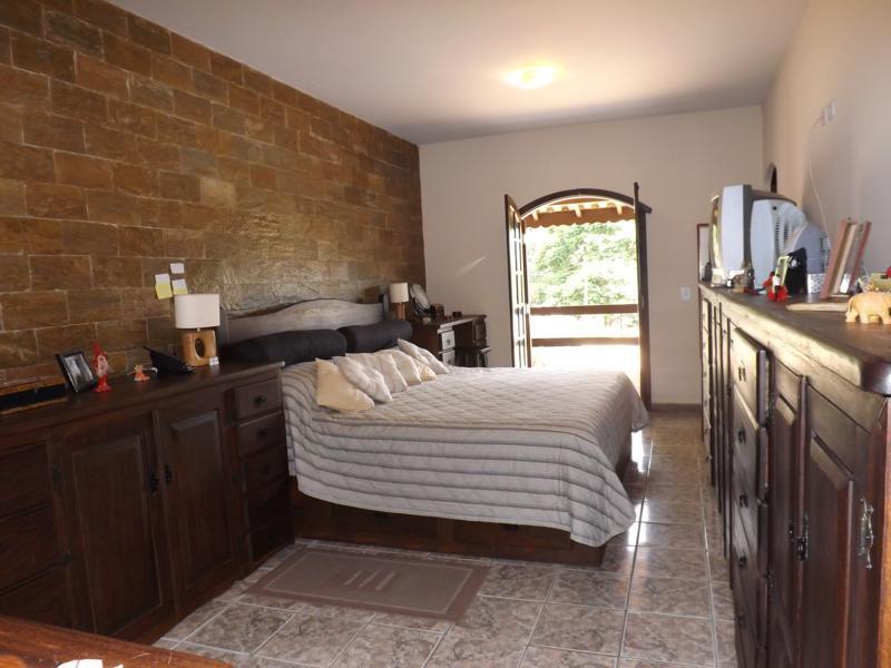 Casa 4 Dorm, Jardim Quintas das Videiras, Jundiaí (CA0550) - Foto 17