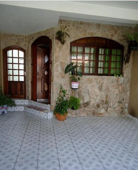 Casa 3 Dorm, Jardim das Tulipas, Jundiaí (CA0576)