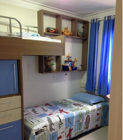 Apto 2 Dorm, Retiro, Jundiaí (AP0608) - Foto 11