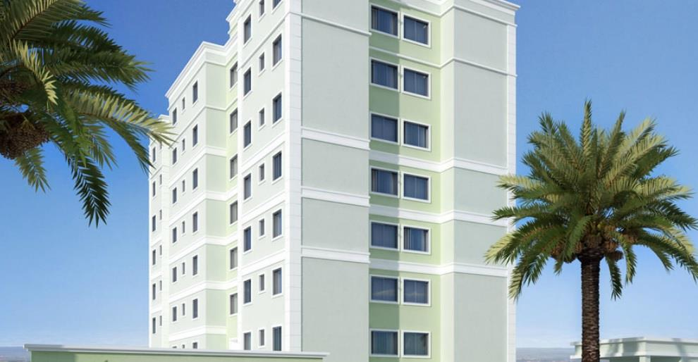 Yarid Consultoria Imobiliaria - Apto 2 Dorm - Foto 16
