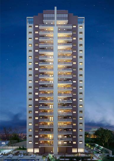 Yarid Consultoria Imobiliaria - Apto 4 Dorm - Foto 3