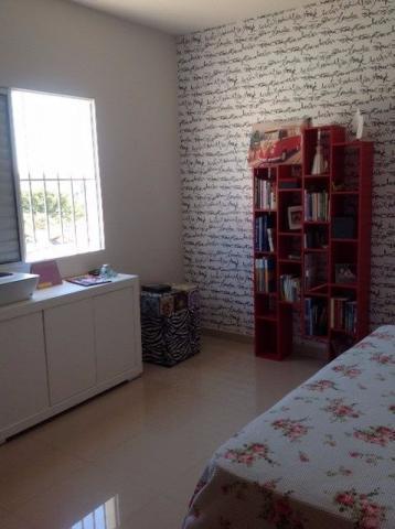 Casa 3 Dorm, Parque da Represa, Jundiaí (CA0913) - Foto 17