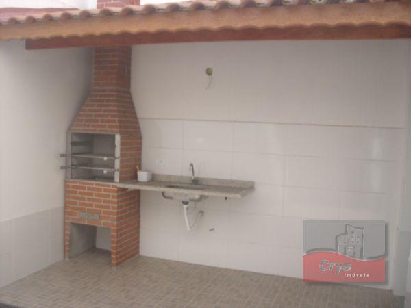 Apartamento Padrão à venda, Vila Sabrina, São Paulo