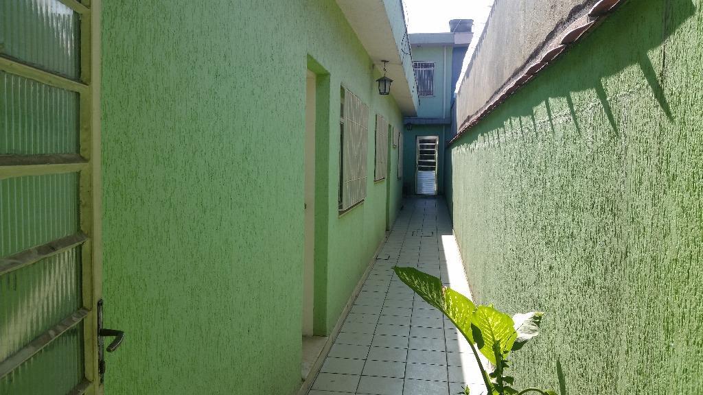 Casa Padrão à venda, Vila Medeiros, São Paulo