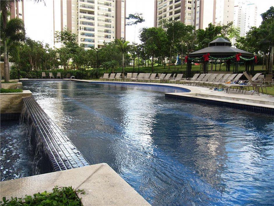 Apartamento Padrão à venda, Vila Califórnia, São Paulo