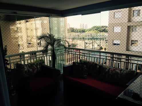 Apartamento Padrão à venda, Várzea Da Barra Funda, São Paulo