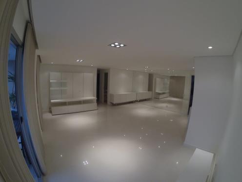 Apartamento Padrão à venda, Carandiru, São Paulo