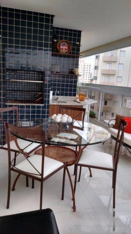 Apartamento Padrão à venda, Chora Menino, São Paulo