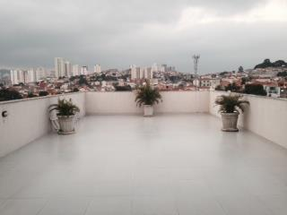 Prédio Comercial à venda, Vila Isolina Mazzei, São Paulo