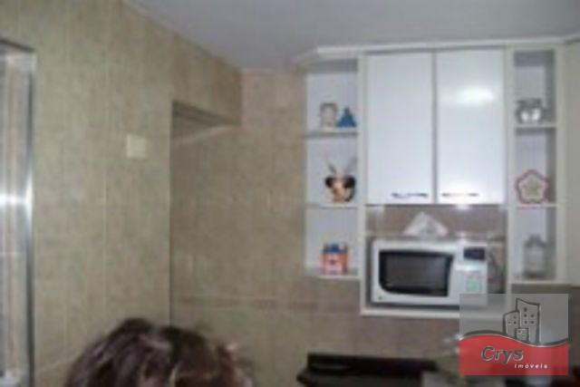 Apartamento Padrão à venda, Vila Amélia, São Paulo