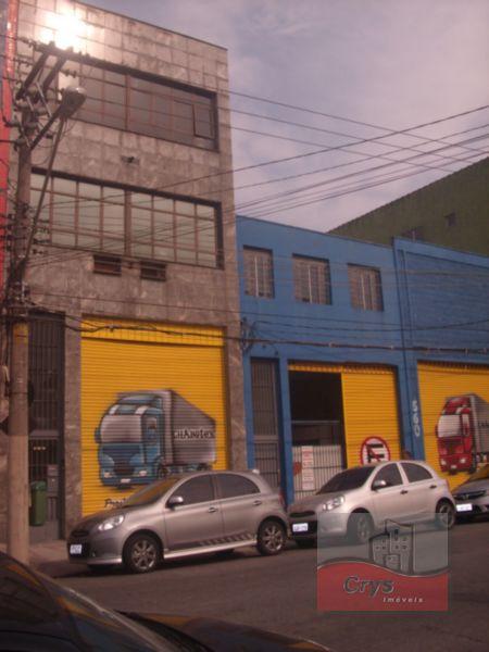 Prédio Comercial à venda, Pari, São Paulo