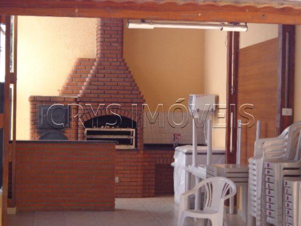 Apartamento Padrão à venda, Vila Dalva, São Paulo