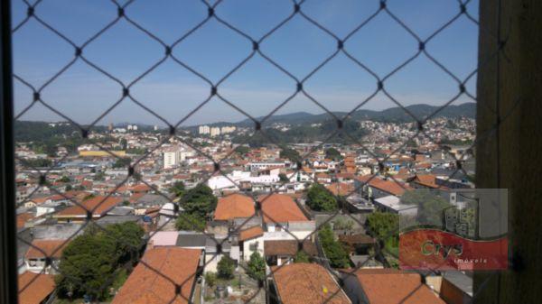 Cobertura à venda, Vila Mazzei, São Paulo