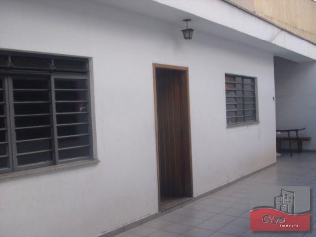 Casa Sobrado à venda, Vila Rosa, São Paulo