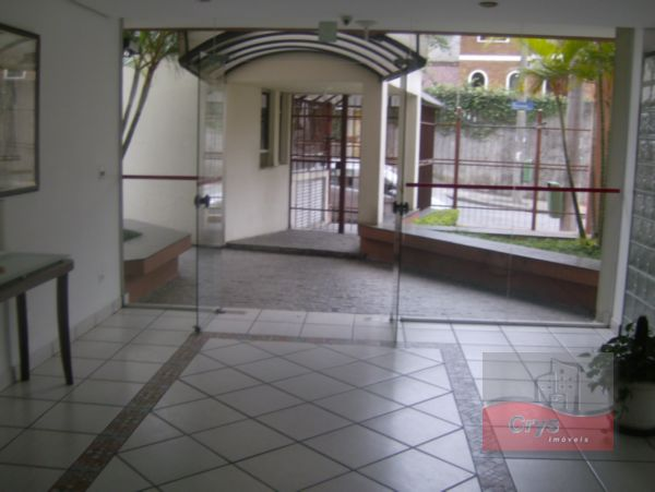 Apartamento Padrão à venda, Vila Roque, São Paulo