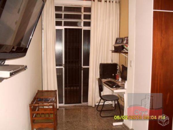 Apartamento Padrão à venda, Sé, São Paulo