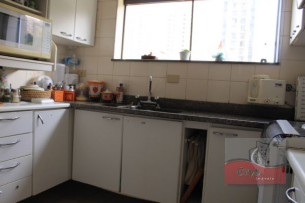 Apartamento Padrão à venda, Vila Leopoldina, São Paulo