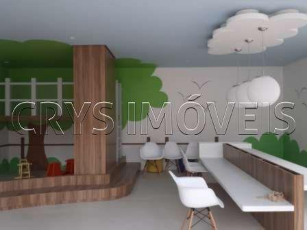 Apartamento Padrão à venda, Santa Teresinha, São Paulo
