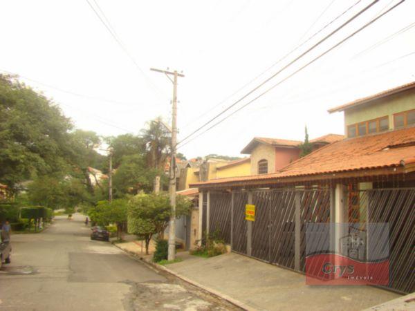Casa Sobrado à venda, Parque São Domingos, São Paulo