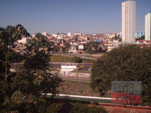 Casa Padrão à venda, Tucuruvi, São Paulo