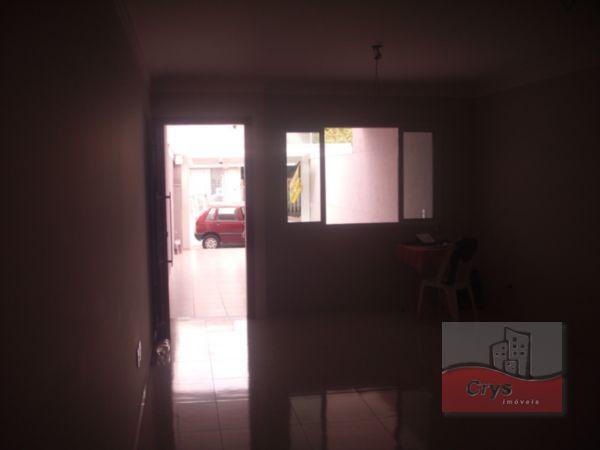 Apartamento Padrão à venda, Vila Nivi, São Paulo