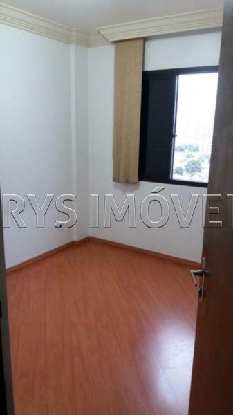 Apartamento Padrão à venda, Imirim, São Paulo