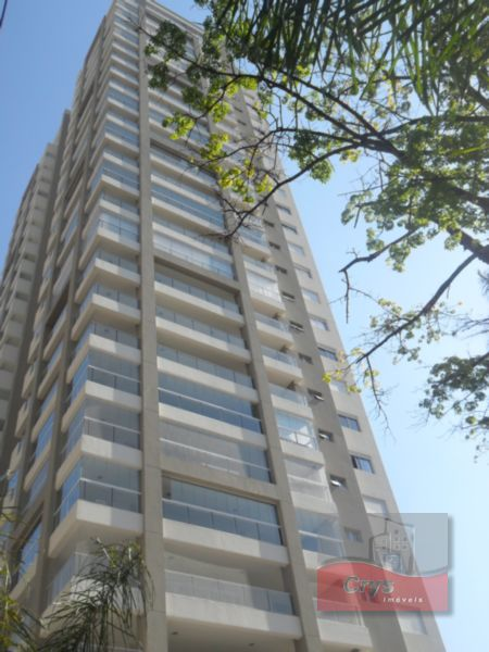 Cobertura à venda, Santana, São Paulo
