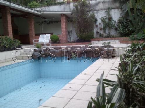 Casa Sobrado à venda, Vila Albertina, São Paulo
