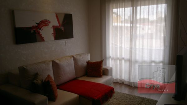 Apartamento Padrão à venda, Vila Nova Manchester, São Paulo