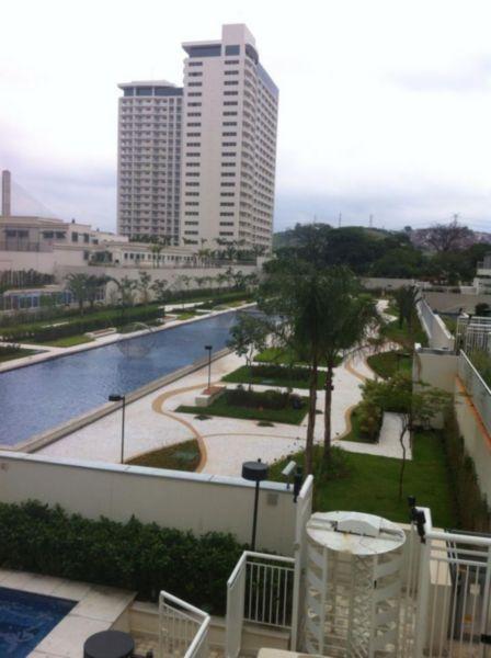 Apartamento Padrão à venda, Jardim Dom Bosco, São Paulo