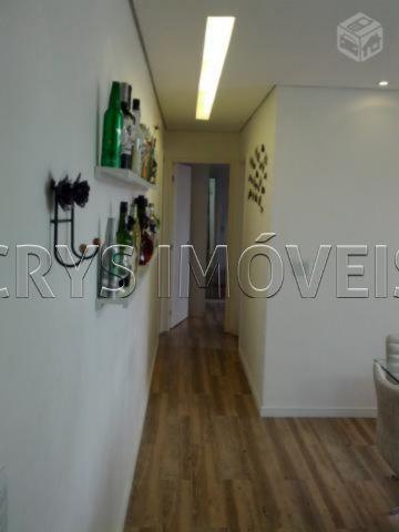 Apartamento Padrão à venda, Vila Vitório Mazzei, São Paulo