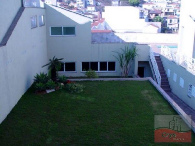 Casa Sobrado à venda, Jardim Franca, São Paulo