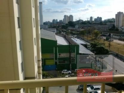 Apartamento Padrão à venda, Limão, São Paulo