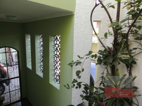 Casa Padrão à venda, Parque São Domingos, São Paulo