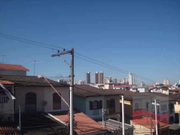 Casa Sobrado à venda, Vila Aurora, São Paulo