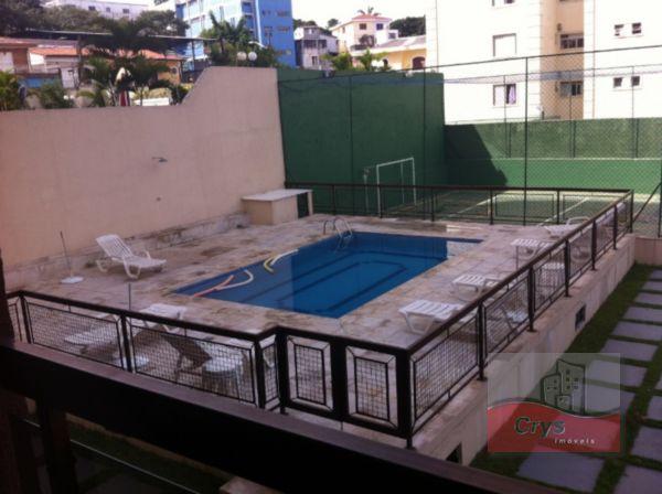 Apartamento Padrão à venda, Mandaqui, São Paulo