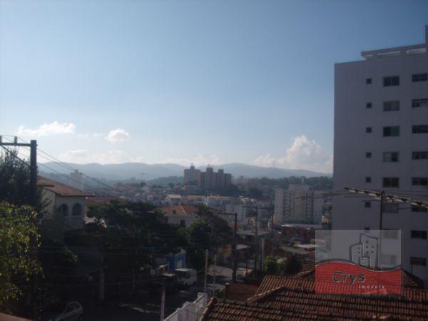 Casa Padrão à venda, Vila Vitório Mazzei, São Paulo