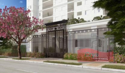 Apartamento Padrão à venda, Jardim São Remo, São Paulo