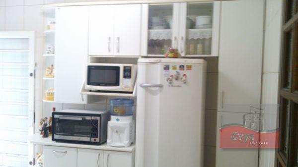 Casa Sobrado à venda/aluguel, Santa Teresinha, São Paulo
