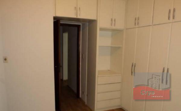 Apartamento Padrão à venda/aluguel, Vila Paulicéia, São Paulo