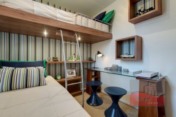 Apartamento Padrão à venda, Vila Dos Remédios, São Paulo