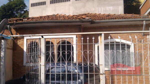 Casa Padrão à venda, Imirim, São Paulo