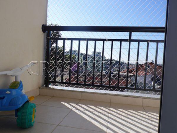 Apartamento Padrão à venda, Vila Santos, São Paulo