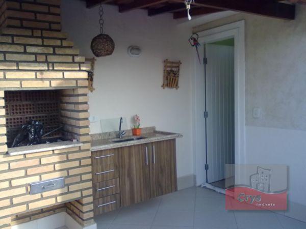 Casa Sobrado à venda, Imirim, São Paulo
